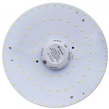 MAGNETICKÁ DESKA LED PCB GR GXLM004 LED MODUL 24W-WW