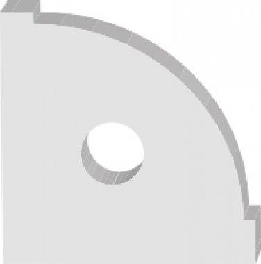 Příslušenství k LED GR GXLP022 EC-PROFIL V (H) EC-PROFIL