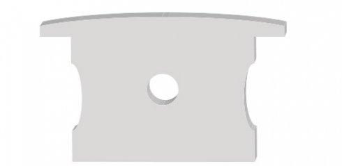 Příslušenství k LED GR GXLP024 EC-PROFIL R (H) EC-PROFIL