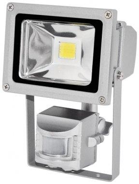 Reflektor GR GXLS054 TOMI MCOB 10W s čidlem