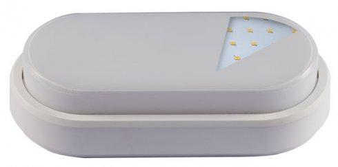 LED svítidlo GR GXLS233 LED LUCY-O White 12W NW LUCY-O