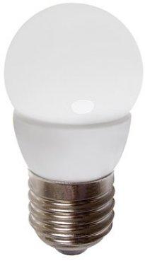 LED žárovka 5W E27 GR GXLZ189 LED MINIGLOBE E27 5W-WW