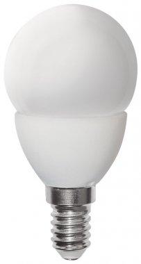 LED žárovka 5W E14 GR GXLZ190 LED MINIGLOBE E14 5W-CW