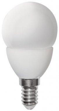 LED žárovka 5W E14 GR GXLZ191 LED MINIGLOBE E14 5W-WW