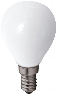 LED žárovka 2W E14 GR GXLZ195 LED MINIGLOBE EYE 360 E14 2W-WW