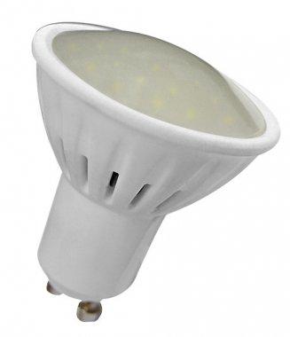 LED žárovka 5W GU10 GR GXLZ231 LED HP 2835 GU10 5W-ML/WW