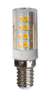 LED žárovka  E14 GR GXLZ266 LED51 SMD 2835 E14  4W WW