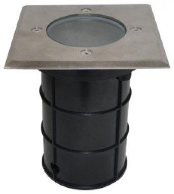 Pojezdové/zemní svítidlo GR GXNJ002 ATTILA Square