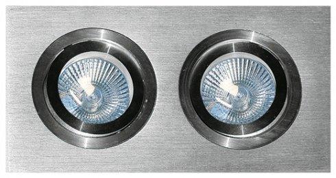 Vestavné bodové svítidlo 12V GR GXPO004 NOVA 250 - AL
