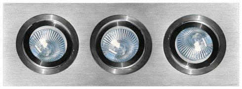 Vestavné bodové svítidlo 12V GR GXPO005 NOVA 350 - AL