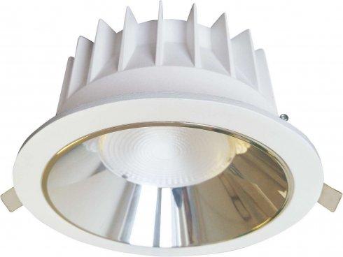 Vestavné bodové svítidlo 230V GR GXPR100  PROFI-R