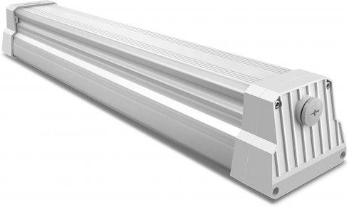 Průmyslové svítidlo GR GXWP170 DUST PROFI LED 60