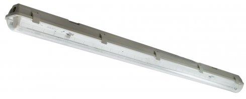 Průmyslové svítidlo GR GXWP206 DUST LED PS 1xT8/60cm 1xT8/60cm
