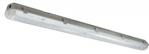 Průmyslové svítidlo GR GXWP210 DUST LED PS 2xT8/120cm 2xT8/120cm