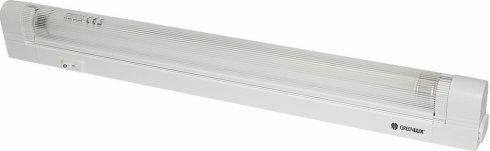 Svítidlo na stěnu i strop GR GXIP002