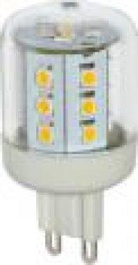 LED žárovka 2,6 GR GXLZ127