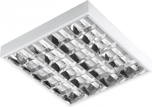 Stropní svítidlo GR GXRP018 ORI EVG 4x18W