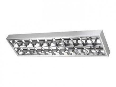 Stropní svítidlo GR GXRP045 GEMINI EVG 2x58W