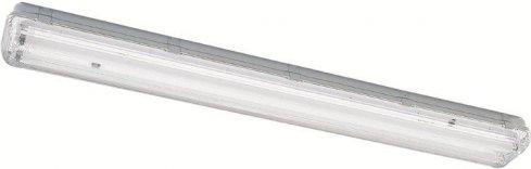 Průmyslové svítidlo GR GXWP027 DUST EVG PC 2X18W