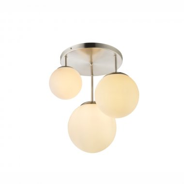 Lustr/závěsné svítidlo GL 1581-3DR
