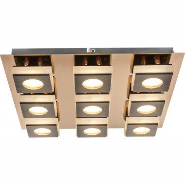 LED svítidlo GL 49403-9