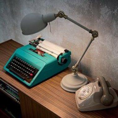 Pracovní lampička IL 145204