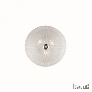 Svítidlo na stěnu i strop LED  008608