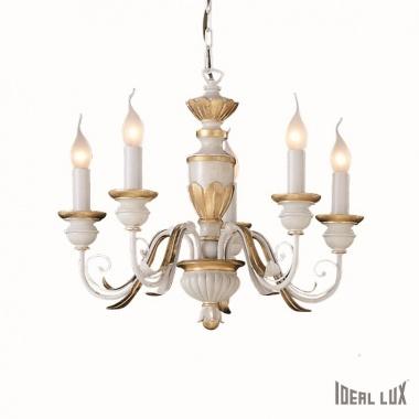 Lustr/závěsné svítidlo LED  012865