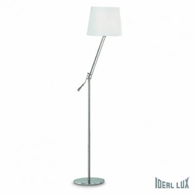 Stojací lampa LED  014609