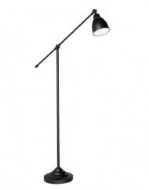 Stojací lampa LED  015286