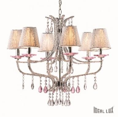 Lustr/závěsné svítidlo LED  015439