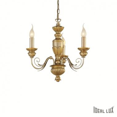 Lustr/závěsné svítidlo LED  020815