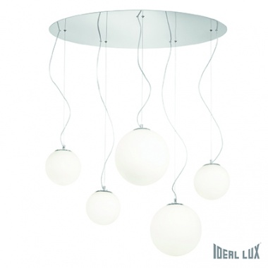 Lustr/závěsné svítidlo LED  043562