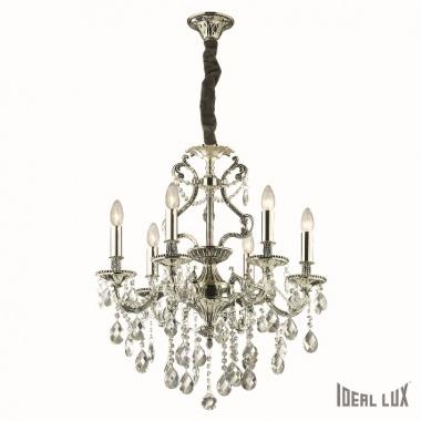 Lustr/závěsné svítidlo LED  044927