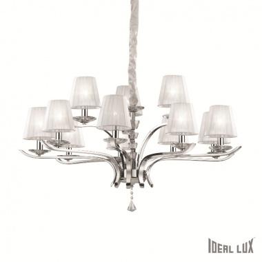 Lustr/závěsné svítidlo LED  066431