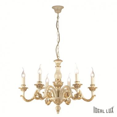 Lustr/závěsné svítidlo LED  075327