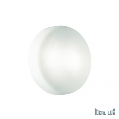 Svítidlo na stěnu i strop LED  093345