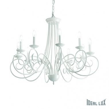 Lustr/závěsné svítidlo LED  100432