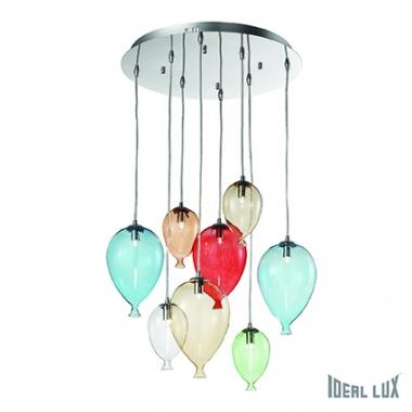 Lustr/závěsné svítidlo LED  100944