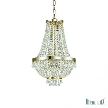 Lustr/závěsné svítidlo LED  114729