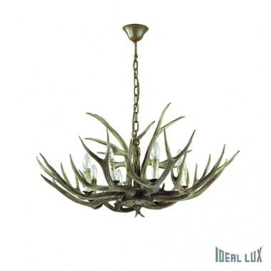 Lustr/závěsné svítidlo LED  115504