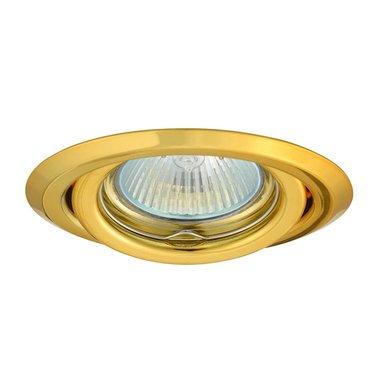 Vestavné bodové svítidlo 12V KA 00304 CT-2115-G