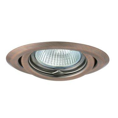 Vestavné bodové svítidlo 12V KA 00333 CT-2115-AN
