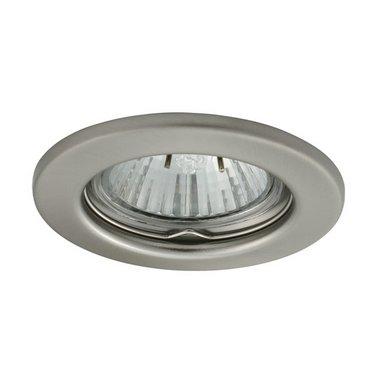 Vestavné bodové svítidlo 230V KA 00913 AL-204-C/M
