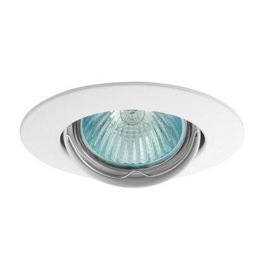 Vestavné bodové svítidlo 230V KA 02590 CTX-DT02B-W