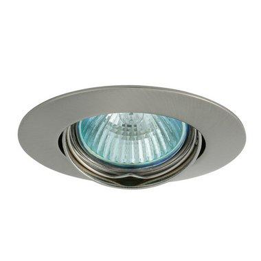 Vestavné bodové svítidlo 230V KA 02593 CTX-DT02B-C/M