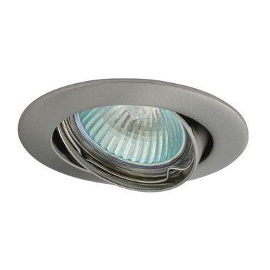Vestavné bodové svítidlo 230V KA 02783 CTC-5515-C/M