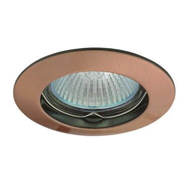 Vestavné bodové svítidlo 230V KA 02795 CTC-5514-AN