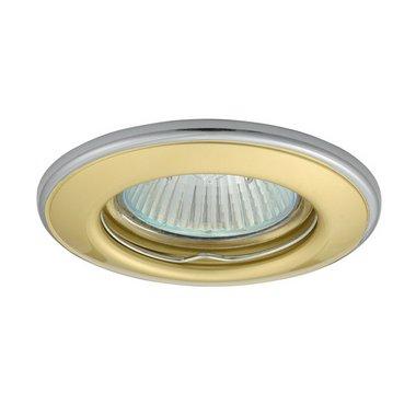 Vestavné bodové svítidlo 230V KA 02823 CTC-3114-PG/N
