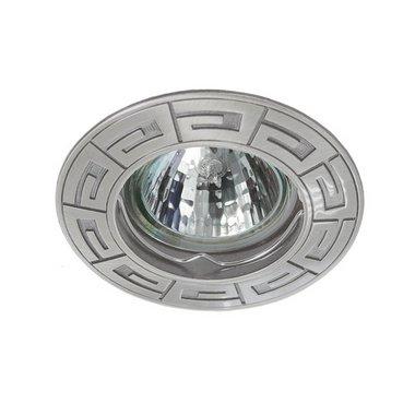 Vestavné bodové svítidlo 230V KA 04686 CT-DS09-C